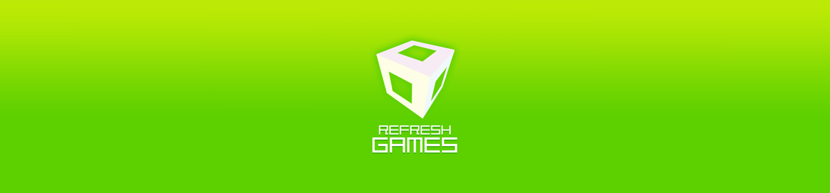 Refresh Games