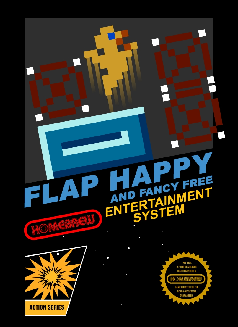 Flap Happy – State of Play